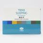 Sleeping - tabletky na spánok